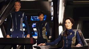 Discovery 1x01 - Des Salutations Vulcaines (The Vulcan Hello) 1-1