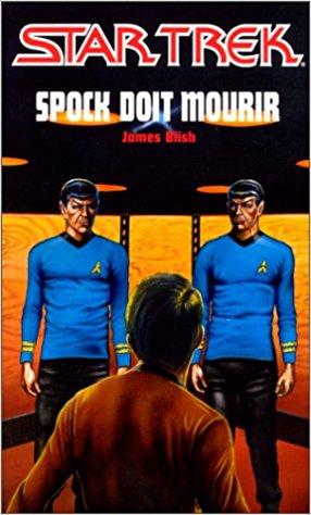 Spock doit mourir [TOS ; 1970] 5138M1ZVC6L._SX284_BO1_204_203_200_