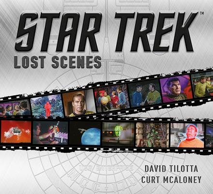 Star Trek Lost Scenes (2018) Cover-Insert2