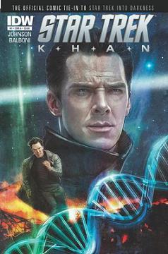 Khan [KTL;2013-2014] Khan_issue_1_cover_A