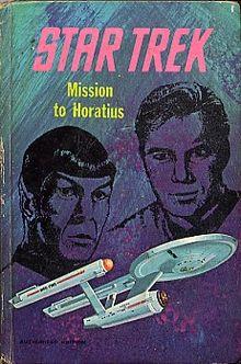Mission to Horatius [TOS;1968] STMissionToHoratius