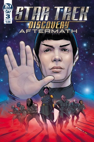 Star Trek : Discovery – Aftermath [DIS;2019] StarTrek_DISCOVERY_3_COVER-422x640