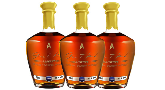 Silver Screen Bottling Co. [boissons alcoolisées] Bourbonkirk