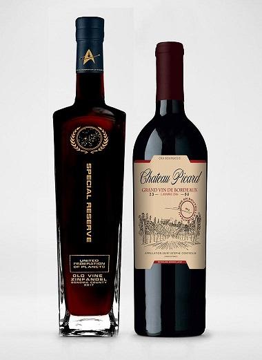 Wines That Rock [boissons alcoolisées] Chateaupicardfederationwine