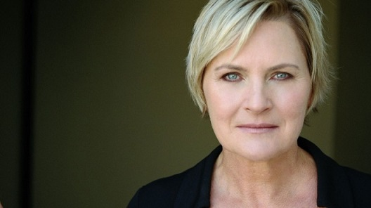 Denise Crosby (Tasha Yar) Crosby