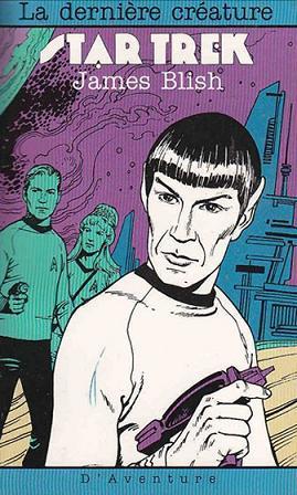 Star Trek : la dernière créature [TOS ; 1967] Daventure03_1