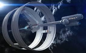 """Les différents vaisseaux """"Enterprise"""" Entxcv"""