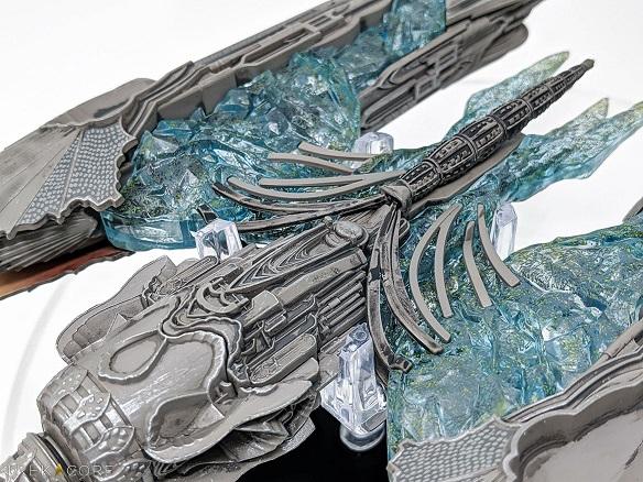 Eaglemoss [fascicules et vaisseaux de collection] Hc-sarcophagus-model-04