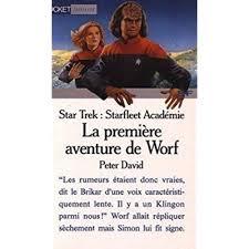 La première aventure de Worf [TNG ; 1993] Index2