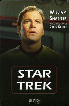 Star Trek Les mémoires (1993) Lefrancq380-1997