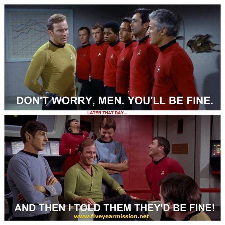 Humour Star Trek en images - Page 3 Luxury-star-trek-red-shirt-meme-41-best-red-shirts-star-trek-s-walking-dead-images-on-pinterest