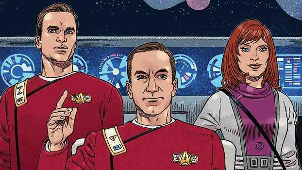 Star Trek : IDW 20/20 [TNG;2019] Nycc-startrekidw2020-head