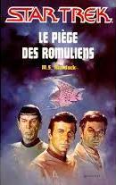 Le piège des Romuliens [TOS;1983] Piegerom
