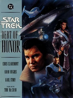 Debt of Honor [TOS;1992] Debt_of_Honor_Comic