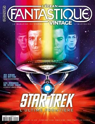 Star Trek c'est ringard ! Ecranfantastiquevintage