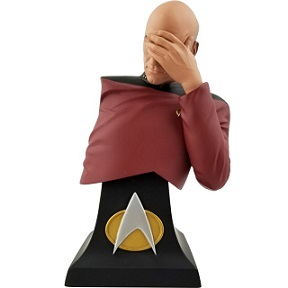 Icon Heores [jouets, statuettes, objets de collection] Facepalm02