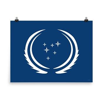 Star Trek Shop [divers] Flagfed