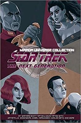 Mirror Universe Collection [TNG-mirror;2021] Mirrortng