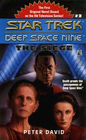 Le Siège [DS9;1993] Siege