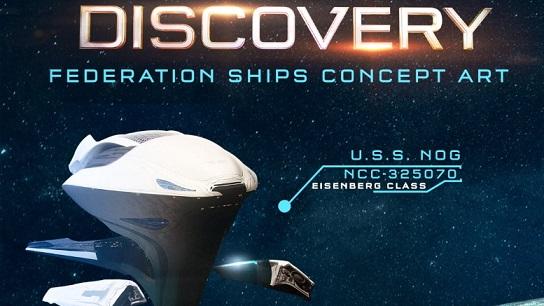Discovery saison 3 : topic général - Page 3 Ussnog