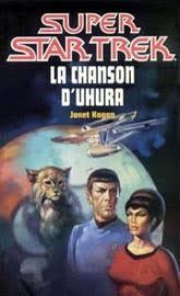 La Chanson d'Uhura [TOS;1985] Chansonduhura